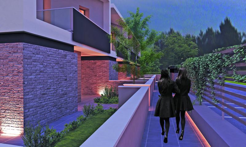 04_HOUSING MANZONI_Landini Architetto