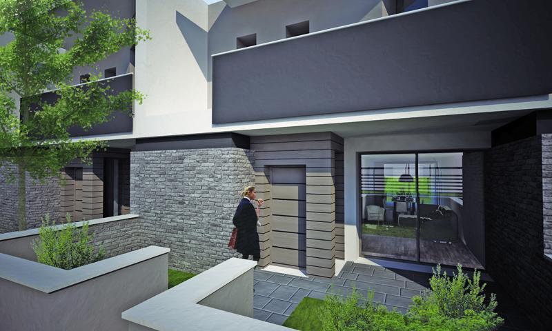 05_HOUSING MANZONI_Landini Architetto