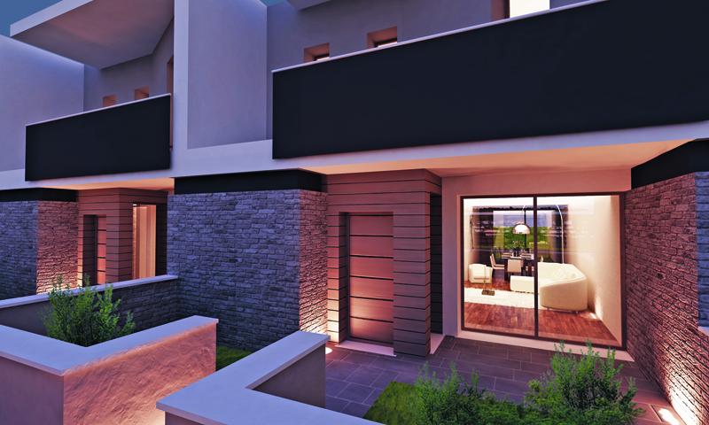 06_HOUSING MANZONI_Landini Architetto