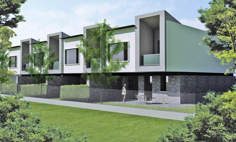 07_HOUSING MANZONI_Landini Architetto